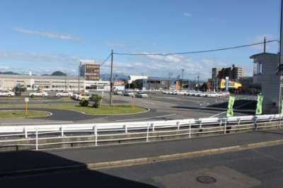 日本海自動車学校3