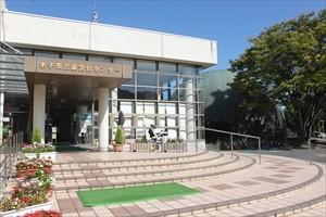 米子市児童文化センター (外観)
