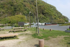 重箱緑地公園(くつろぎスペース)